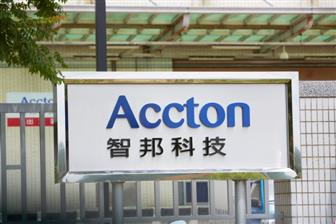 Accton+saw+revenues+increase+29%2E6%25+on+month