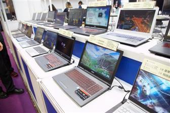 US notebook vendors have slowed down placing orders with Taiwan ODMs