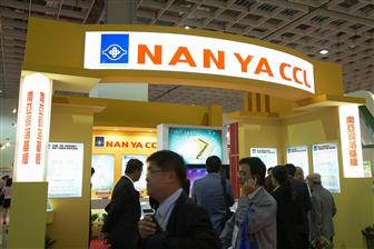 Nan Ya PCB has disclosed plans to invest an additional US$48 million in its factory in Kunshan