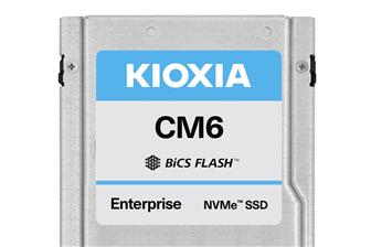 Kioxia+intros+new+PCIe+4%2E0+SSD+series