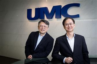 UMC+co%2Dpresidents+Jason+Wang+%28left%29+and+SC+Chien
