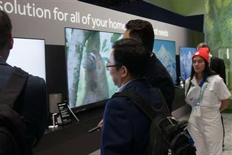 Hisense+highlighting+its+new+laser+TVs+at+CES+2020