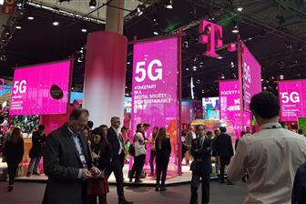 Telecom operators are seeking new business models for 5G services