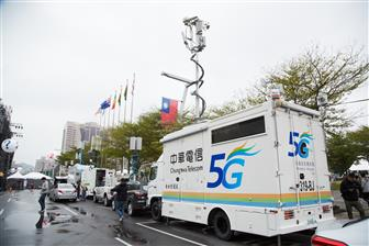 Demand for 5G infrastructure will remain strong in next 2-3 years