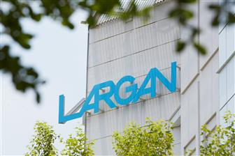 Largan January revenues up on year