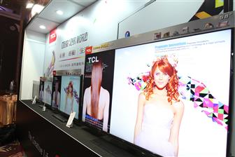 TV demand in China is weakening