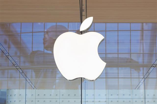 TPK is reportedly among Apple's suppliers