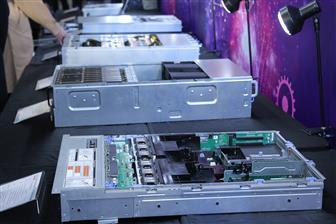 China's coronavirus outbreak may result in component shortages for the server industry