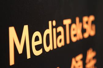 MediaTek expects strong sales for its 5G chips