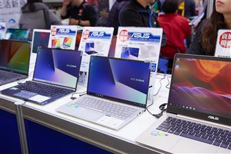 Enterprise notebooks see rising demand thanks to work-from-home needs