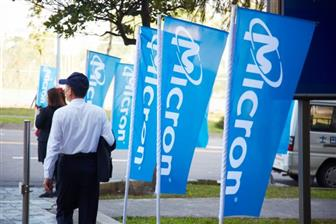 Taiwan is increasingly important for Micron in terms of manufacturing