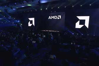 AMD and Nvidia see rising revenue contribution from server business