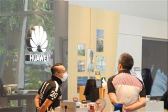 Taiwan semiconductor companies see strong orders from Huawei in 1H20