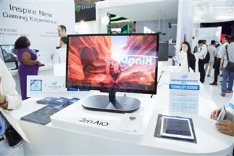 AIO PC shipments rose in 2Q20