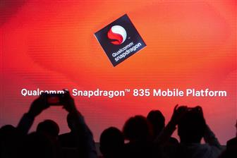 Qualcomm%2Dequipped+5G+phones+deemed+to+be+fastest