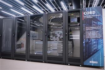 UfiSpace+implements+Vertiv%27s+SmartRow+data+center+solution+to+create+5G+lab+and+showroom