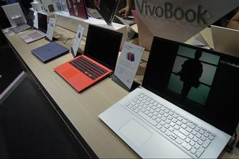 Top-5 notebook brands see combined shipments reaching new 2020 record in October