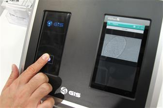 GIS is poised to ramp up new in-display ultrasonic fingerprint sensor modules in 2021