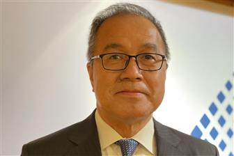 Foxtron Vehicle Technologies vice chairman Tso Chi-sen