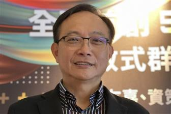 Adlink chairman and CEO Jim Liu
