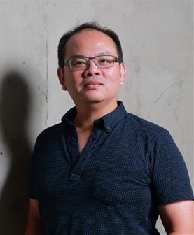 Lman Chu, co-founder and CEO of BiiLabs
