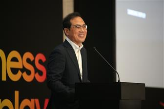 Hyohak Nam, Executive Vice President, Large Display Business, Samsung Display