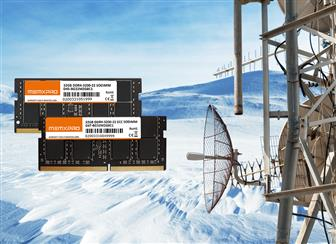 Memxpro's industrial DRAM solutions in 5G improve communications in remote areas