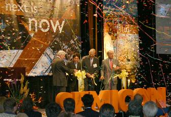 SEMICON+West+2006+opens