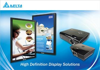Delta+high+definition+display+solutions