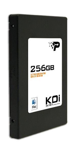 Patriot launches Koi-series SSD for Apple users