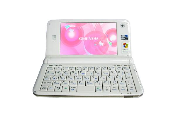 KJS PM series netbook