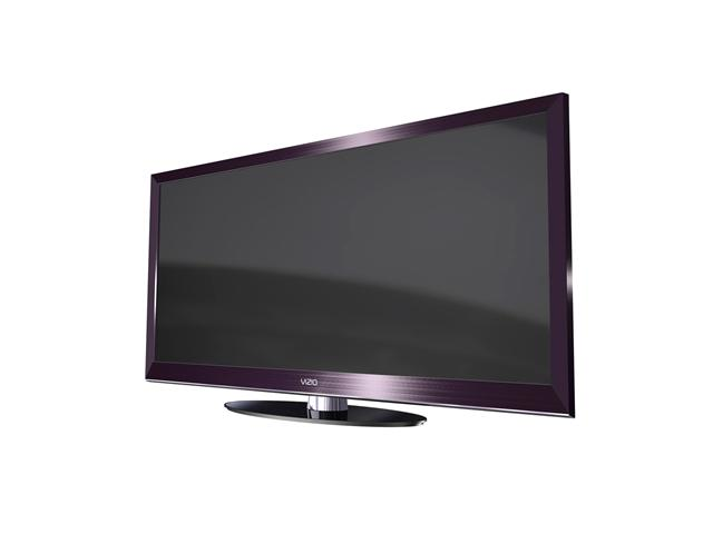Vizio Cinema58 LED-backlit LCD TV - XVT Pro 580CD