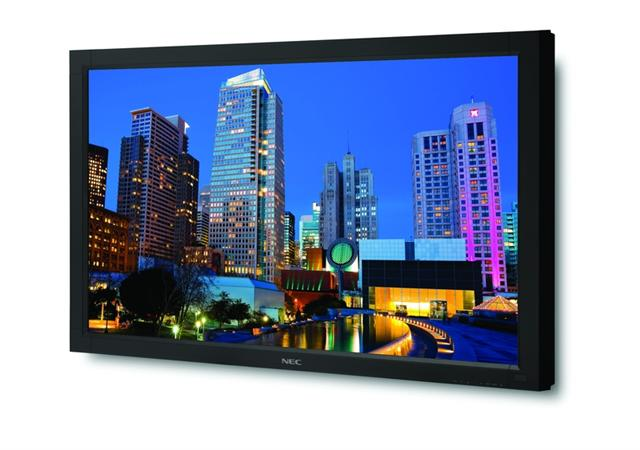 NEC 42-inch V421 full HD LCD display