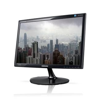 Samsung BX2231 21.5-inch LED monitor