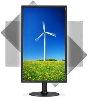 NEC+23%2Dinch+MultiSync+EX231W+LED+monitor%2C+