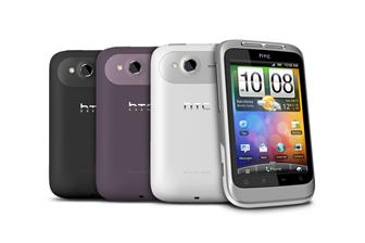 HTC+introduces+new+smartphone+series