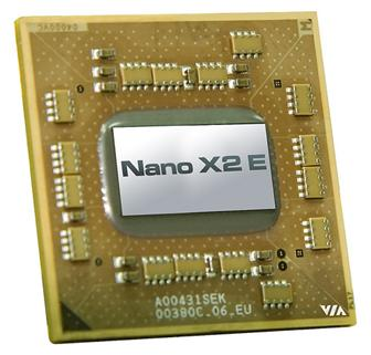 VIA+dual%2Dcore+Nano+X2+E%2Dseries+processors+