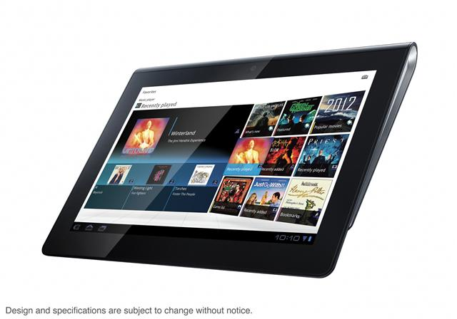 Sony Tablet S1 tablet PC