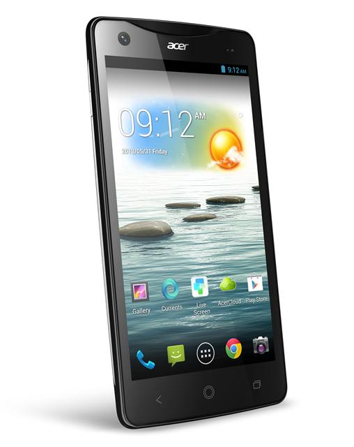 Acer Liquid S1 tablet/phone