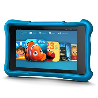 Amazon+Fire+HD+Kids+Edition+tablet