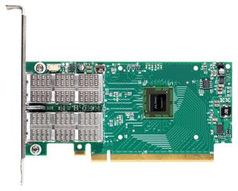 Mellanox+ConnectX%2D4+VPI+adapter