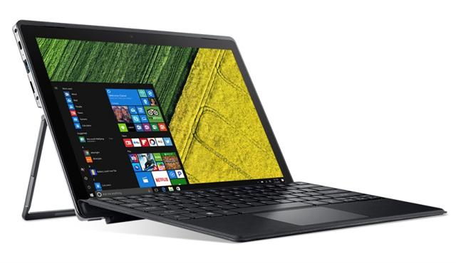 Acer Switch 3 2-in-1 device