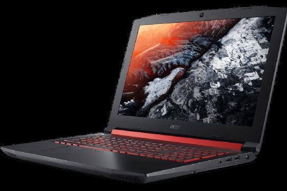 Acer Nitro 5 notebook for gaming