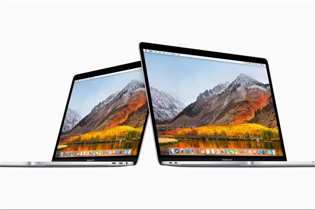 Apple new MacBook Pro with Touch Bar