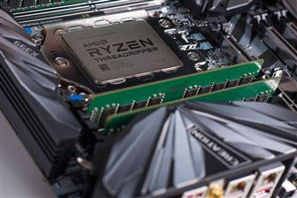 AMD+second%2Dgeneration+Ryzen+Threadripper+processor