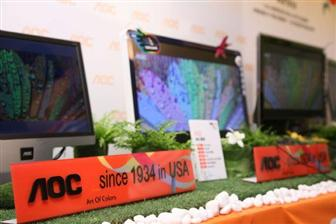 AOC+launches+LCD+monitors+in+Taiwan
