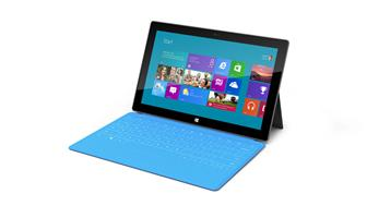 Microsoft+Surface+tablet