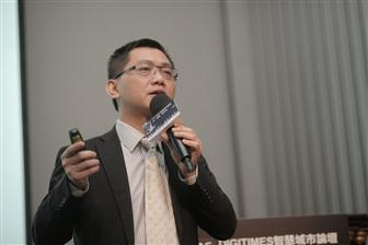 Van Lin, Director of In-Vehicle Computing Product Division at Advantech