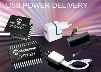 Microchip+announces+new+family+of+USB+power+delivery+controllers