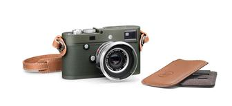 Leica+M%2DP+Edition+%2D+Safari+%2D+digital+camera